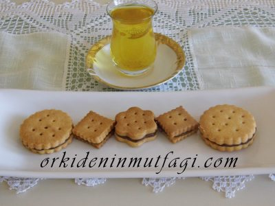 çokoprens kurabiye