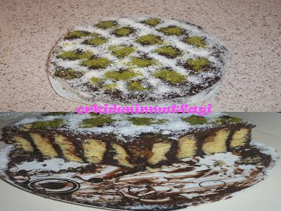 şerit pasta