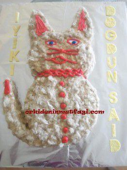 Kedi Pasta