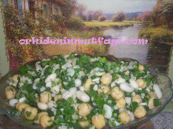 Aşure Salatası