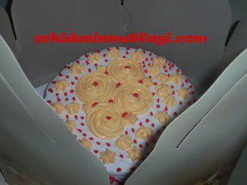 yaş pasta modelleri
