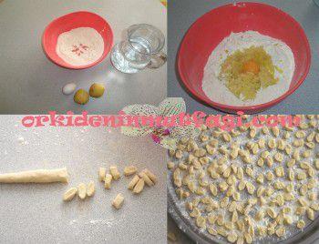 Patates hamurlu mantı