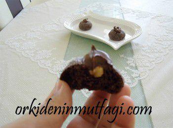 fındıklı elmas kurabiye