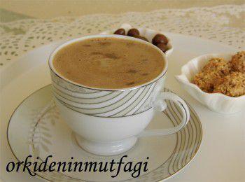 çörek otu kahvesi